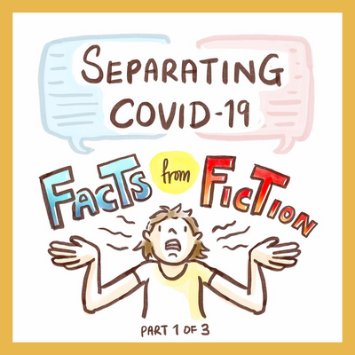 Must Know Facts And Fiction On Coronavirus (COVID-19)