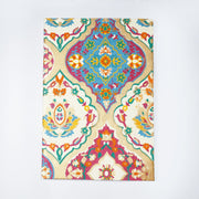 Papa Taka Notebooks Creative Designer Crafts Of India Handmade Notebook For Her psr silks Nesavu KG449