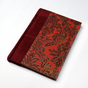 Papa Taka Journals & Diaries Indian traditional Printed Personal Journal Diary Notebook psr silks Nesavu KG537