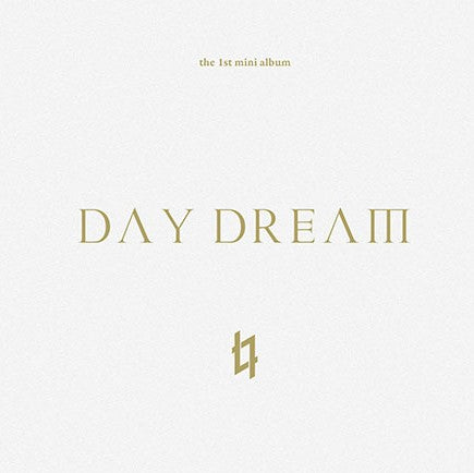 E'LAST - 1st Mini Album - Day Dream