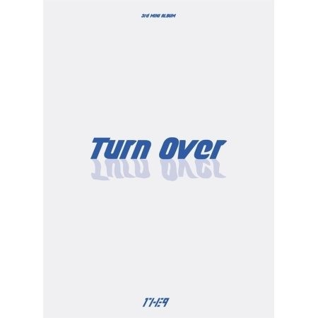 1THE9 - 3rd Mini Album- Turn Over