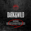 BTS - Dark&Wild - 1st Full-Length Album