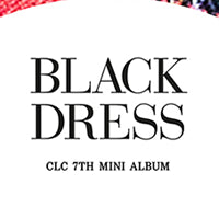 CLC - 7th Mini Album - Black Dress
