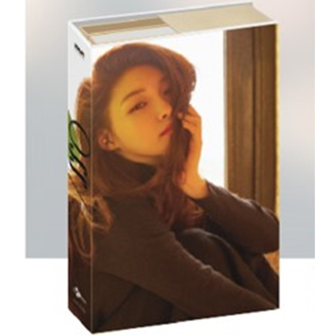 Chungha - 2th Mini Album - OFFSET