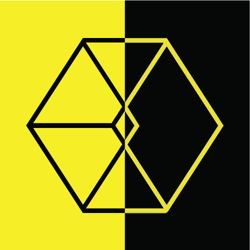 Exo-K / Exo-M - 2nd Album Repackage -Love Me Right (Chinese/Korean ver.)