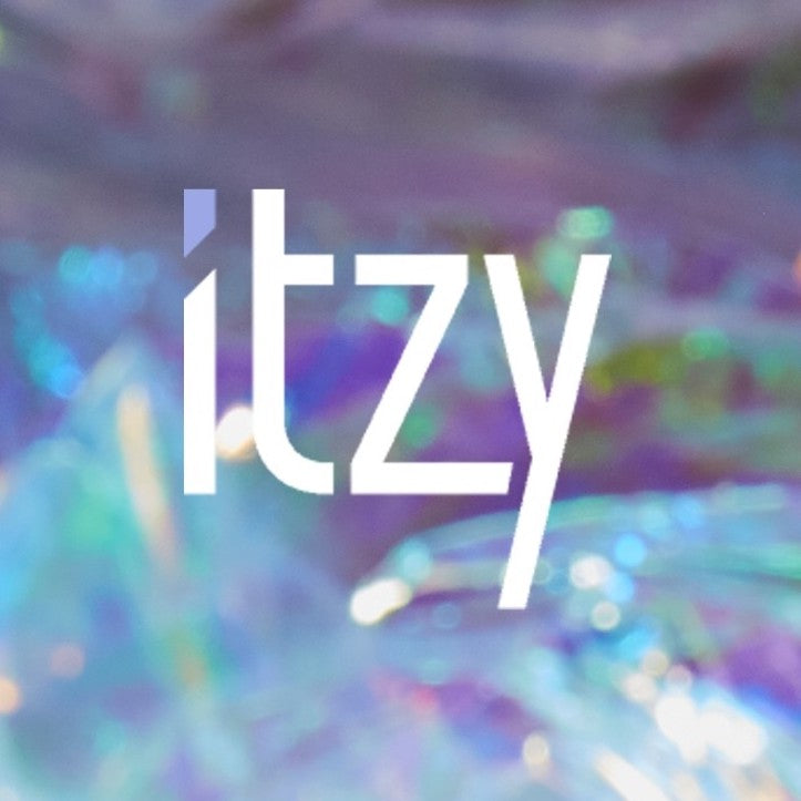 ITZY Album - 1st Mini Album - IT'z ICY (Random ver.)
