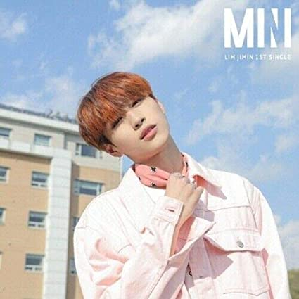Lim Jimin - 1st Single Album