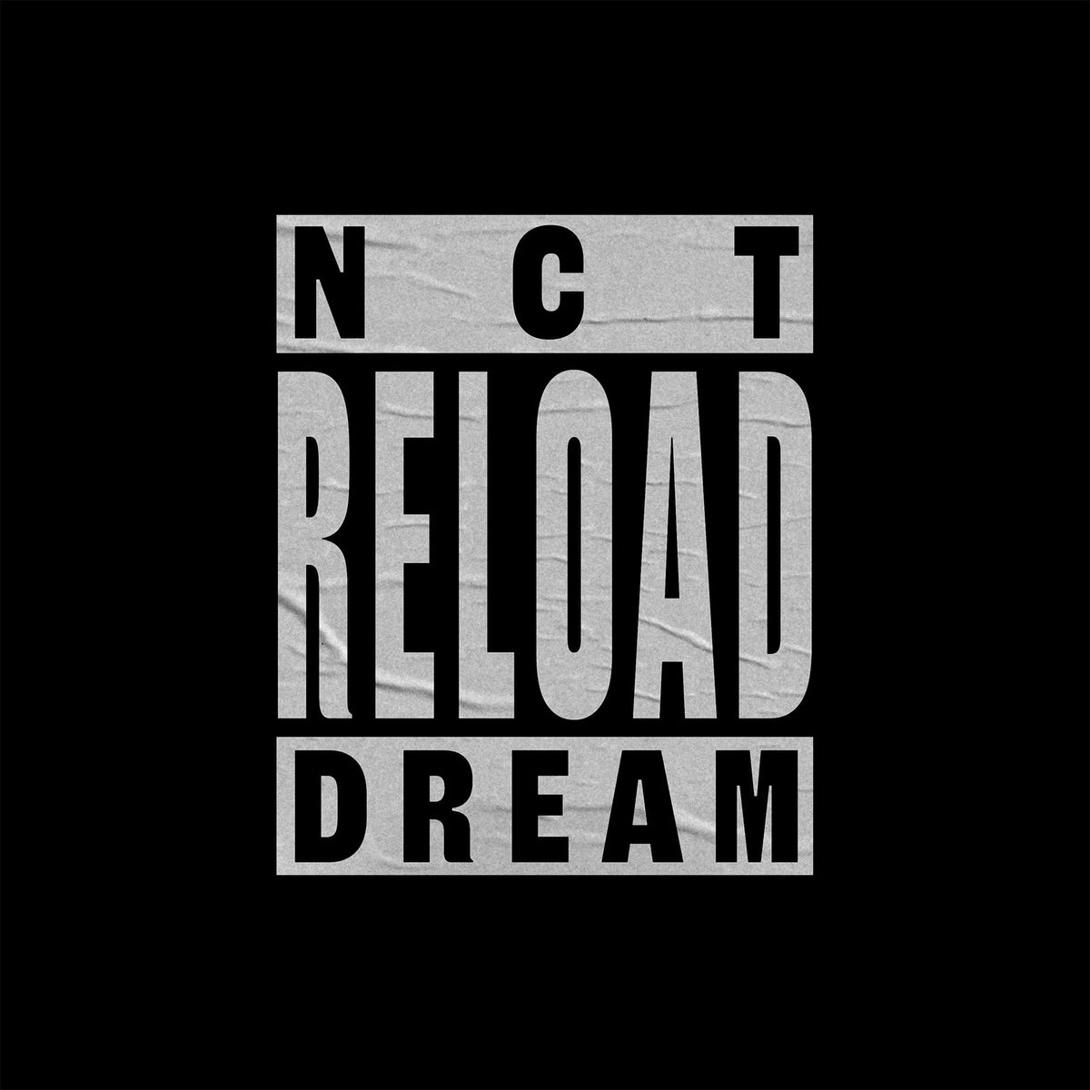NCT Dream - 4th Mini Album - Reload