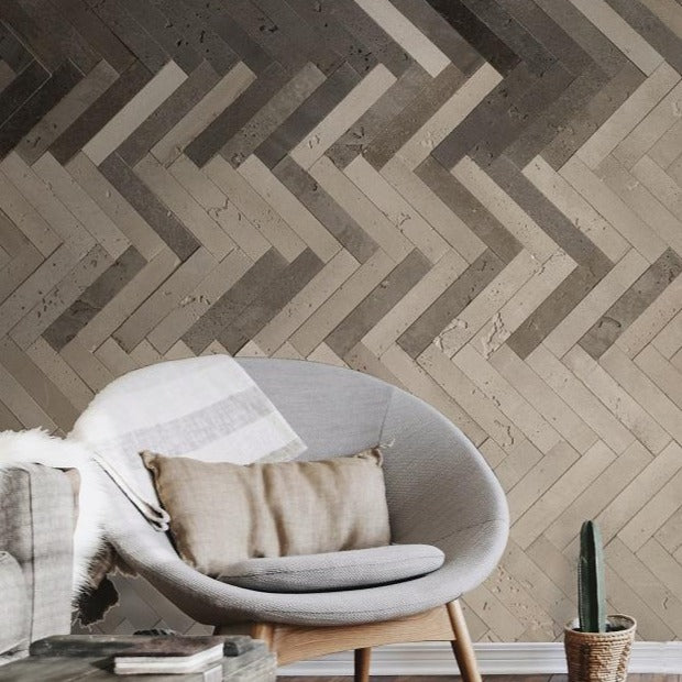 collection Chevron