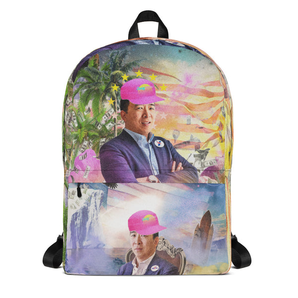 Yang Gang Backpack