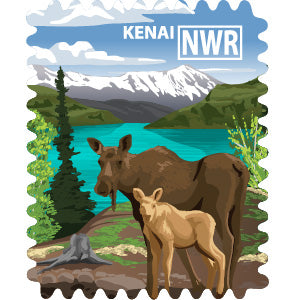 Kenai National Wildlife Refuge