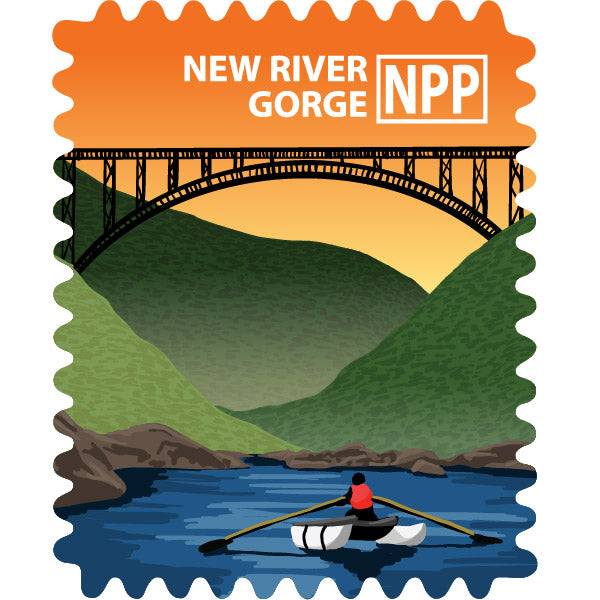 New River Gorge National Park & Preserve