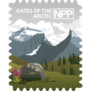 Gates of the Arctic National Park & Preserve