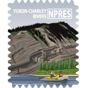 Yukon - Charley Rivers National Preserve