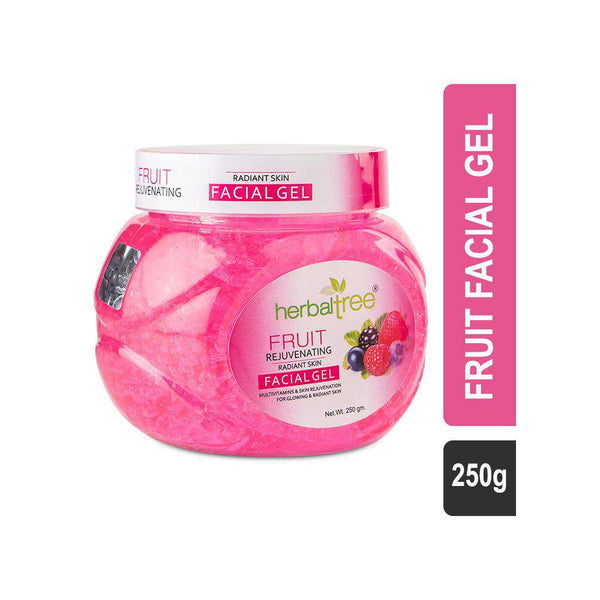 Herbal Tree Fruit Gel-Facial Gel-Orange Something
