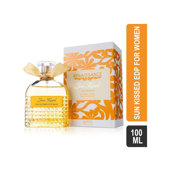 WPC Renaissance Sun Kissed EDP For Women-Perfumes-Orange Something