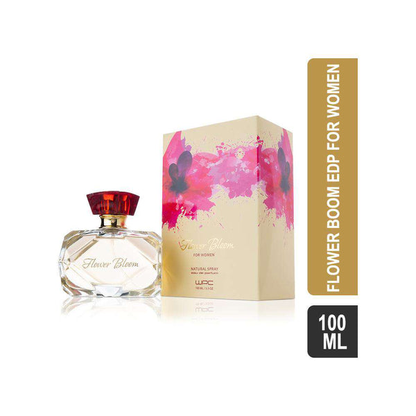 WPC Renaissance Flower Boom EDP For Women-Perfumes-Orange Something
