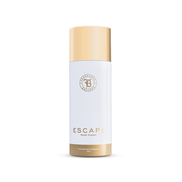 Fragrance & Beyond Perfume Body Deodorant - Escape for Women