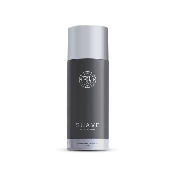 Fragrance & Beyond Perfume Body Deodorant - Suave for Men