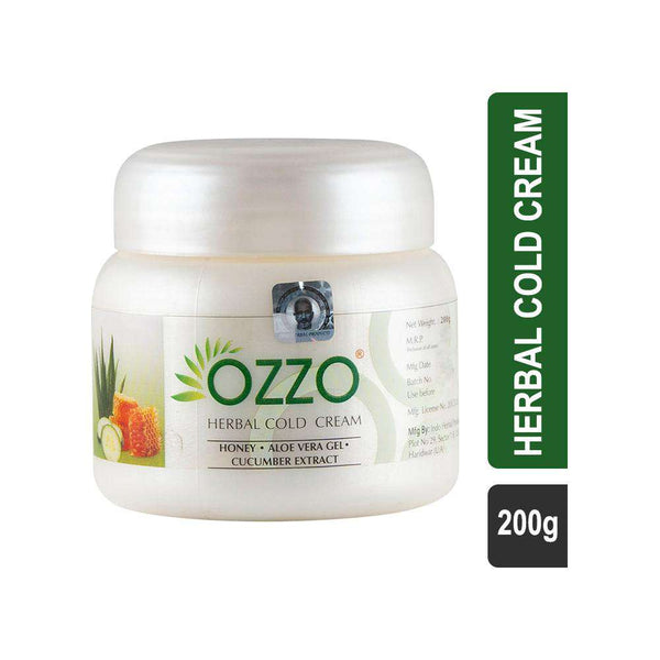 Ozzo Herbal Cold Cream-cream-Orange Something