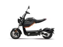 Load image into Gallery viewer, Miku-Max eMoped 800W Bosh Motor 60V 20AH-Electric Scooters Pacific