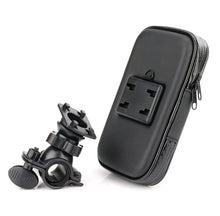 Load image into Gallery viewer, Waterproof Escooter Phone Case Bag - Electric Scooters Pacific