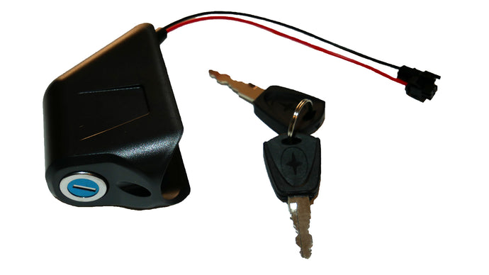 WideWheel PRO Key Switch