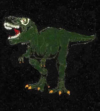 "Load image into Gallery viewer, T-Rex - Grip Tape 9""x33""-grip tape 9x33-Grip Tape and Co-[skateboard]-[longboard]-[scooter]-Electric Scooters Pacific"