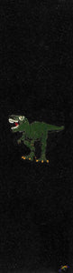 "T-Rex - Grip Tape 9""x33""-grip tape 9x33-Grip Tape and Co-[skateboard]-[longboard]-[scooter]-Electric Scooters Pacific"
