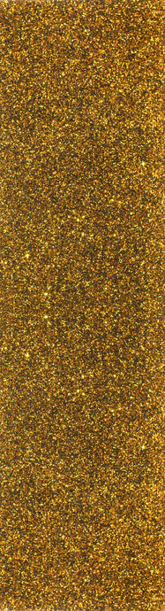 Glitter gold - Grip Tape 9