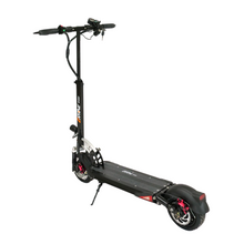 Load image into Gallery viewer, eMove CRUISER 1,600W Peak Rear Motor 52V 30AH LG Battery Dual Hydraulic Brakes.