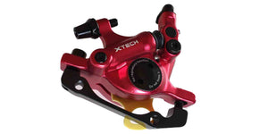 eMove Cruiser XTECH Hydraulic Brake Caliper