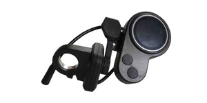 eMove Touring Thumb Throttle