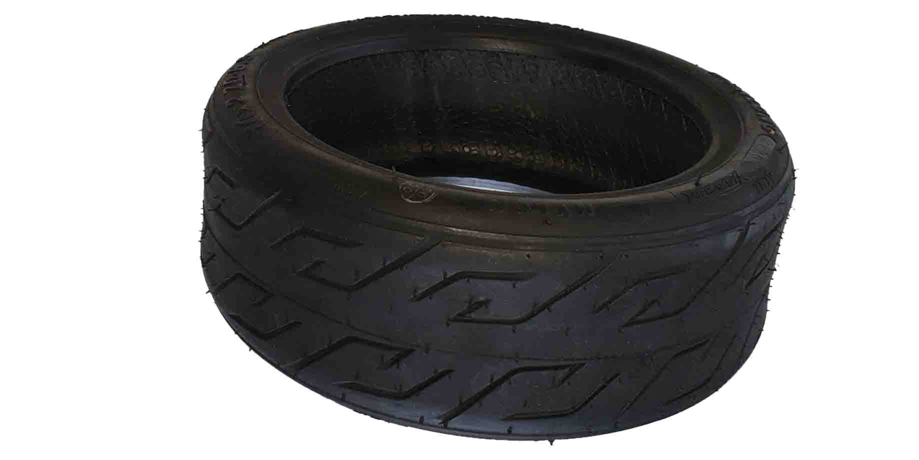eMove Cruiser Pneumatic tire