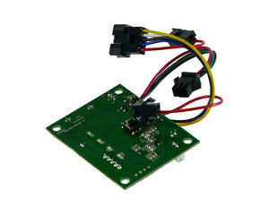 Setup Panel Circuit Board - Electric Scooters Pacific