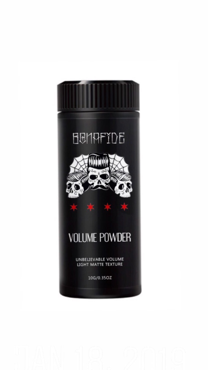 ROCKSTAR BONAFIDE VOLUME POWDER