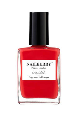 Pop My Berry Nail Polish