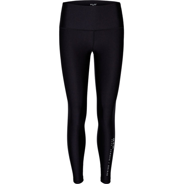 H20 Kerteminde Tights Sort