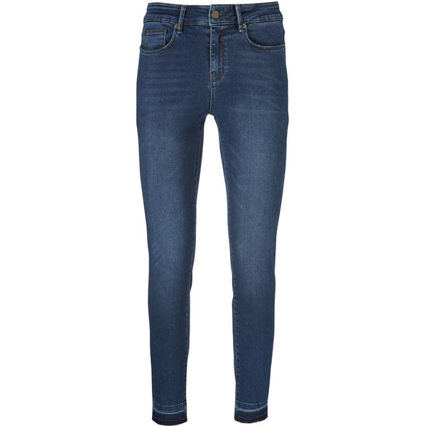 Ivy Copenhagen Alexa Ankle Original Denim Blue