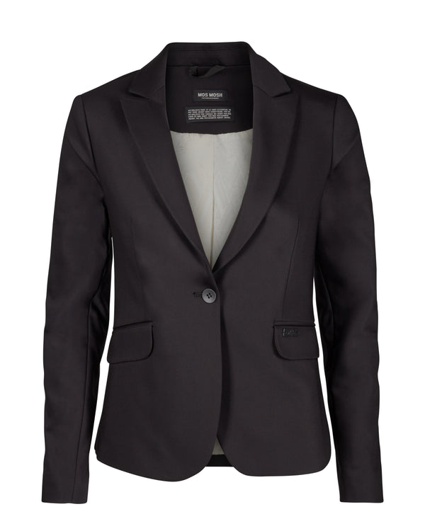 Blake Night Blazer Black