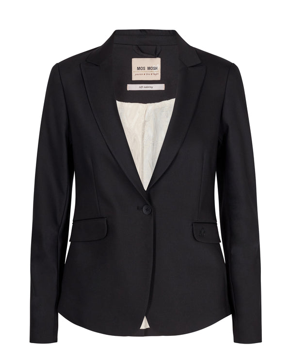 Blake Night Blazer Sustainable 801 Black