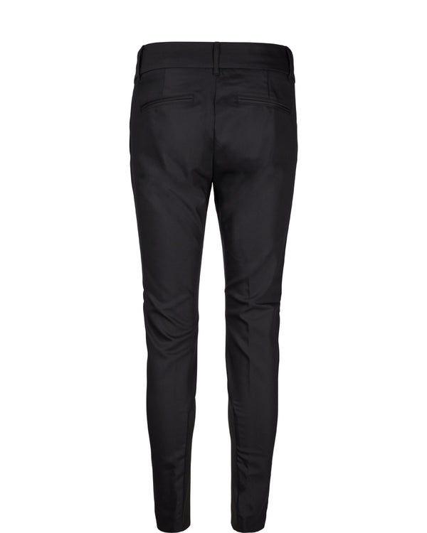 Blake Night Pant Black