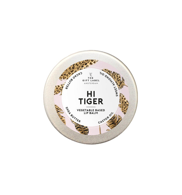The Gift Label Hi Tiger Læbepomade