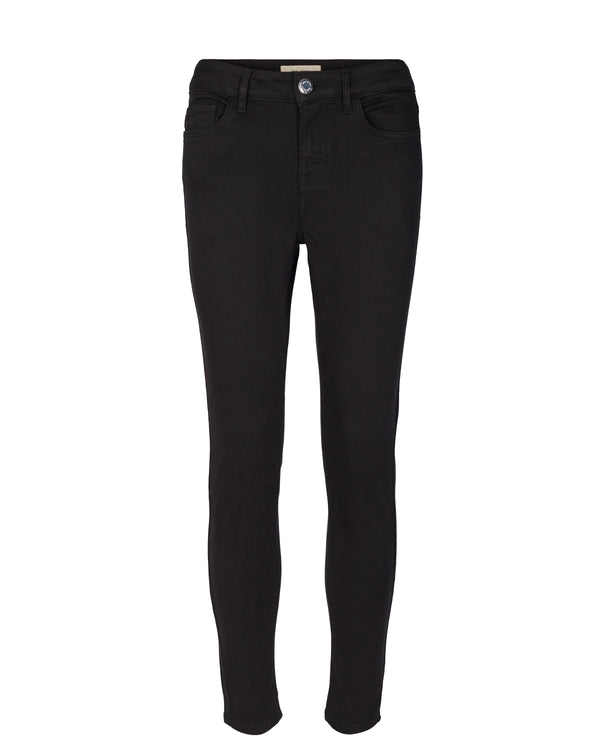Alli Core Jeans Black