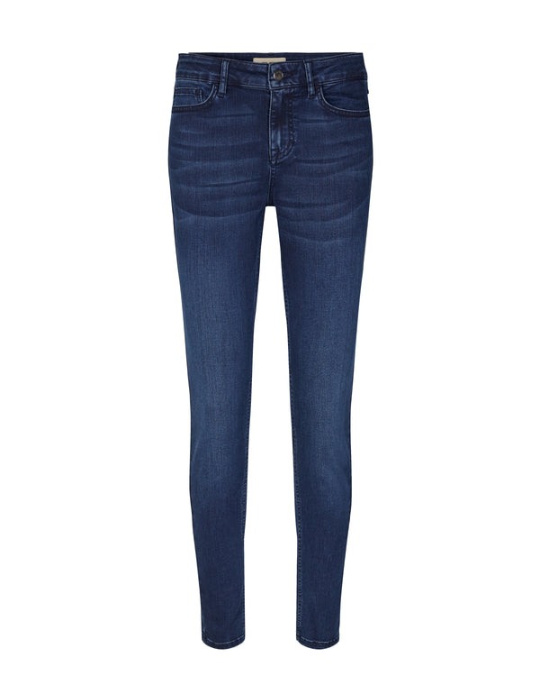 Alli Core Jeans Blue Denim