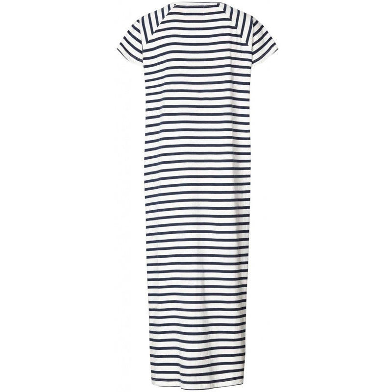 Lollys Laundry Luna Dress Navy
