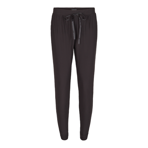 Alma Pants Black