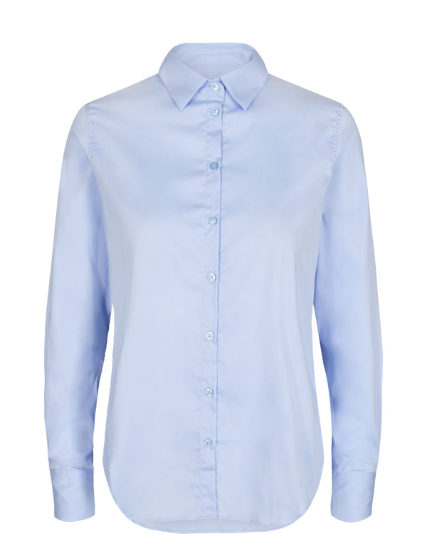 Martina Shirt 406 Light Blue