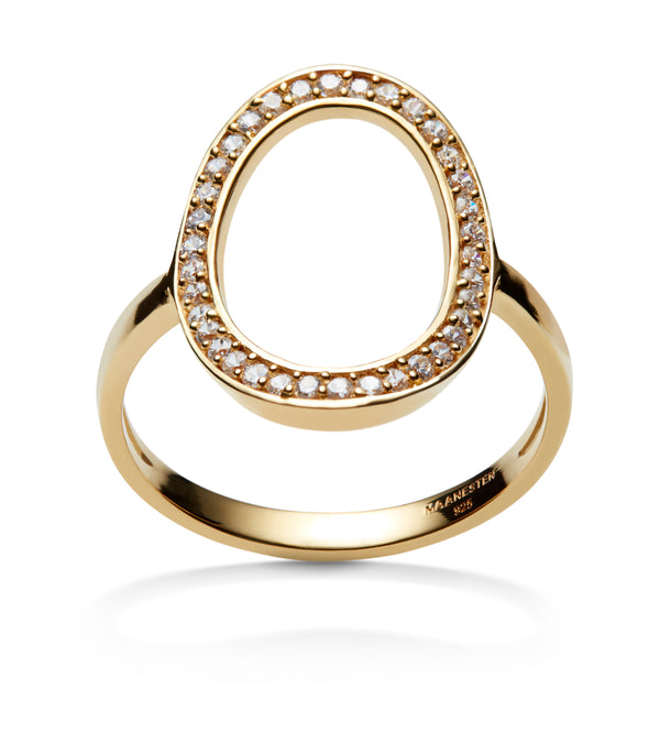 Adita Ring Gold