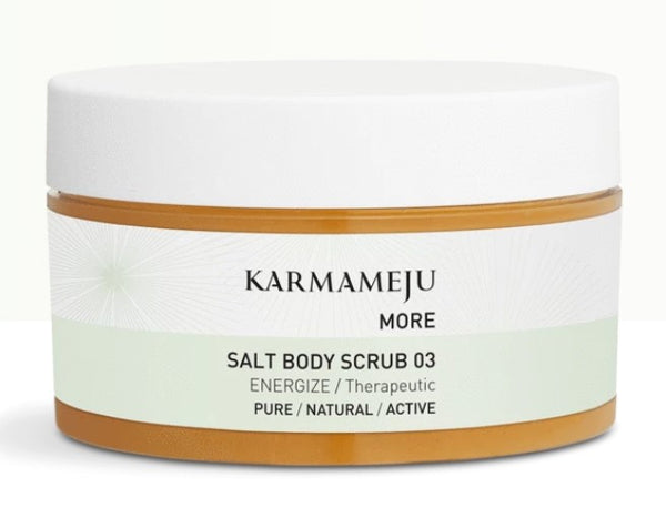 Salt Body Scrub 03 More